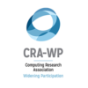 CRA-W: Distributed Research Experiences for Undergraduates Logo