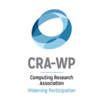 Logo of Computing Research Association - CRA-W