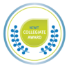 NCWIT: Mentor Students for the Collegiate Award Logo