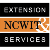 NCWIT: Extension Services Logo