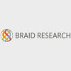 BRAID Research Project Website Logo