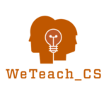 Logo of The University of Texas at Austin WeTeach_CS program