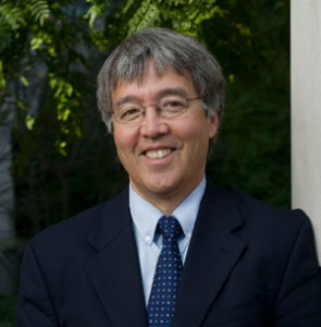 Jim Kurose is the Assistant Director of the National Science Foundation (NSF) Logo