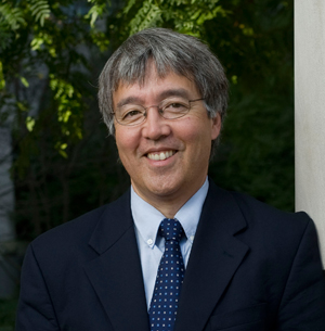 Picture of Jim Kurose, Assistant Director of the National Science Foundation (NSF)